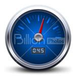 Сlipart speedometer speed meter rapid race vector icon cut out BillionPhotos