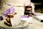 Сlipart Wedding Cake Wedding Cake flower violet photo  BillionPhotos