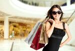 Сlipart Fashion woman shoping fashion model street summer   BillionPhotos