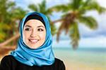 Сlipart arab arabic woman portrait saudi   BillionPhotos