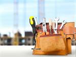 Сlipart tool box toolbox hammer set   BillionPhotos