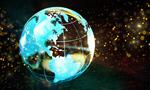 Сlipart Globe Backgrounds Earth Black Blue   BillionPhotos