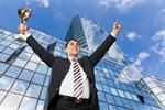 Сlipart Winning Award Trophy Business Success Incentive   BillionPhotos