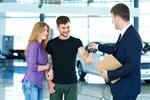Сlipart Car Car Dealership Car Salesperson New Buying photo  BillionPhotos