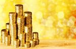 Сlipart coins gold money wealth golden   BillionPhotos