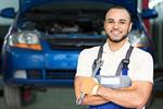 Сlipart african black business mechanic man photo  BillionPhotos