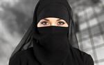 Сlipart niqab saudi muslim girl arabian   BillionPhotos