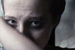 Сlipart woman scared eye tear sad   BillionPhotos