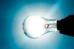 Сlipart Solar Energy Light Bulb Solution Resourceful Energy photo  BillionPhotos