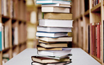 Сlipart Book Stack Textbook Heap Old   BillionPhotos