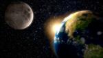 Сlipart Space Earth Planet Sun Star 3d  BillionPhotos
