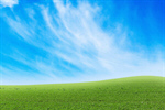 Сlipart Sky Grass Field Blue Cloud   BillionPhotos