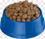 Сlipart Dog Bowl Dog Food Food Animal Food Bowl Dishware photo cut out BillionPhotos