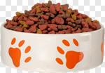 Сlipart Dog Bowl Dog Food Pet Food Food Animal Food Bowl photo cut out BillionPhotos