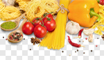 Сlipart food italian pasta dieting isolated photo cut out BillionPhotos