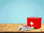 Сlipart First Aid Kit First Aid Healthcare And Medicine Travel Medical Exam   BillionPhotos