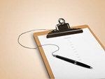 Сlipart Order Checklist criteria Clipboard Questionnaire   BillionPhotos