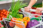 Сlipart Supermarket Shopping Cart Shopping Groceries Vegetable photo  BillionPhotos