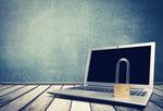 Сlipart Security Security System Network Security Lock Laptop   BillionPhotos