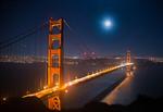 Сlipart San Francisco County Golden Gate Bridge California Skyline City photo free BillionPhotos