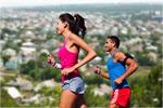 Сlipart outdoor running sports runner fit fitness   BillionPhotos