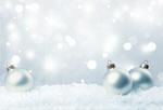 Сlipart Christmas decoration Christmas Snow Backgrounds Christmas Ornament   BillionPhotos