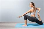 Сlipart yoga collection women set youth   BillionPhotos