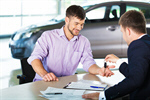 Сlipart Car Car Salesperson Buying Mechanic Service photo  BillionPhotos