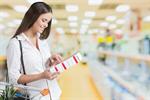 Сlipart Supermarket Groceries Shopping Food Women   BillionPhotos