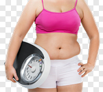 Сlipart Overweight Exercising Women People Sport photo cut out BillionPhotos