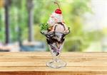 Сlipart Ice Cream Sundae Ice Cream Chocolate Hot Fudge Sundae Dessert   BillionPhotos