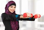 Сlipart arab arabic woman sport saudi   BillionPhotos