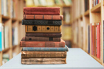 Сlipart books old stacked stack pile   BillionPhotos
