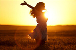 Сlipart joy sunlight wheat sun enjoyment photo  BillionPhotos