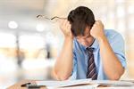 Сlipart Emotional Stress Bankruptcy Finance Debt Despair   BillionPhotos
