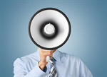 Сlipart Megaphone Using Voice Advertisement Bullhorn Public Speaker   BillionPhotos