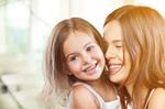 Сlipart mom and child mum teeth hugging mother   BillionPhotos