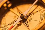 Сlipart Compass Antique Direction Hiking Macro photo  BillionPhotos