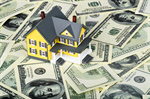 Сlipart House Residential Structure Wealth Loan Paper Currency photo  BillionPhotos
