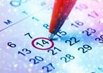 Сlipart Calendar Personal Organizer Medical Exam Time Planning   BillionPhotos