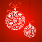 Сlipart Christmas Christmas Ornament Snowflake Christmas Decoration Holiday vector  BillionPhotos