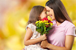 Сlipart mother's day concept unusual greeting baby   BillionPhotos
