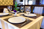 Сlipart Table Restaurant Dinner for Setting photo  BillionPhotos