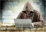 Сlipart theft id cyber breach hacker   BillionPhotos