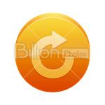 Сlipart Update Icon Update Refresh Icon Refresh Internet vector icon cut out BillionPhotos