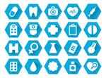 Сlipart health care doctor medical data vector  BillionPhotos