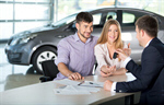 Сlipart Car Car Dealership Car Salesperson Buying Finance photo  BillionPhotos