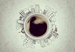 Сlipart cup cafeteria cafe bean espresso   BillionPhotos