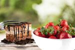 Сlipart Cake Chocolate Cake Chocolate Dessert Portion   BillionPhotos