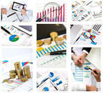 Сlipart Concept of business Business Finance Meeting Investment   BillionPhotos